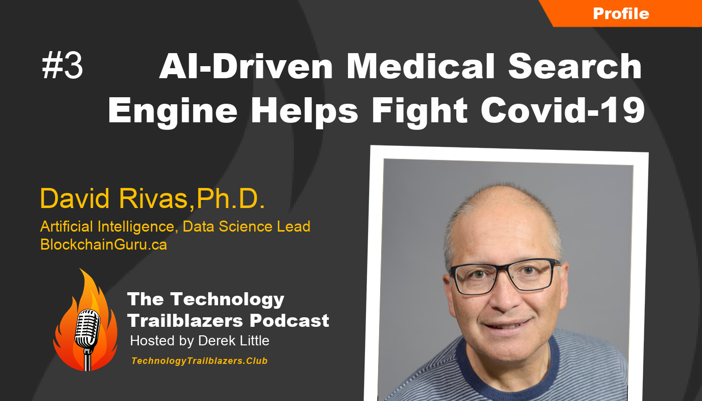 AI-Driven Medical Search Engine Helps Fight Covid-19
