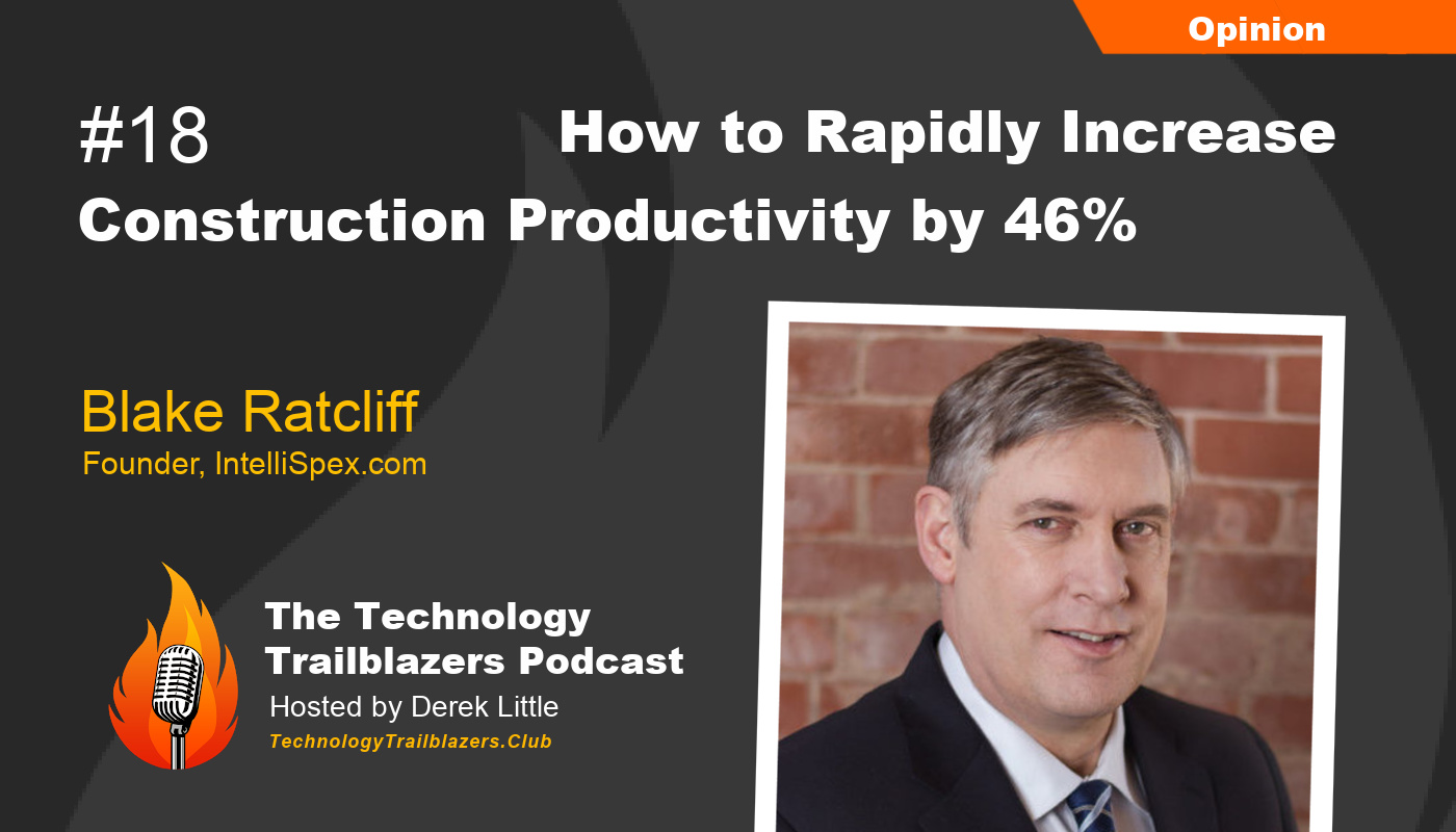 How to Rapidly Increase Construction Productivity by 46%