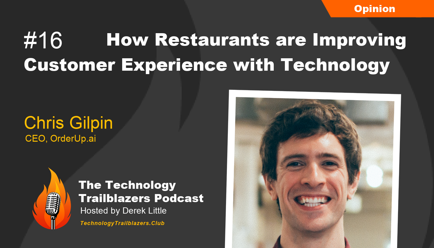 How Restaurants are Improving Customer Experience with Technology