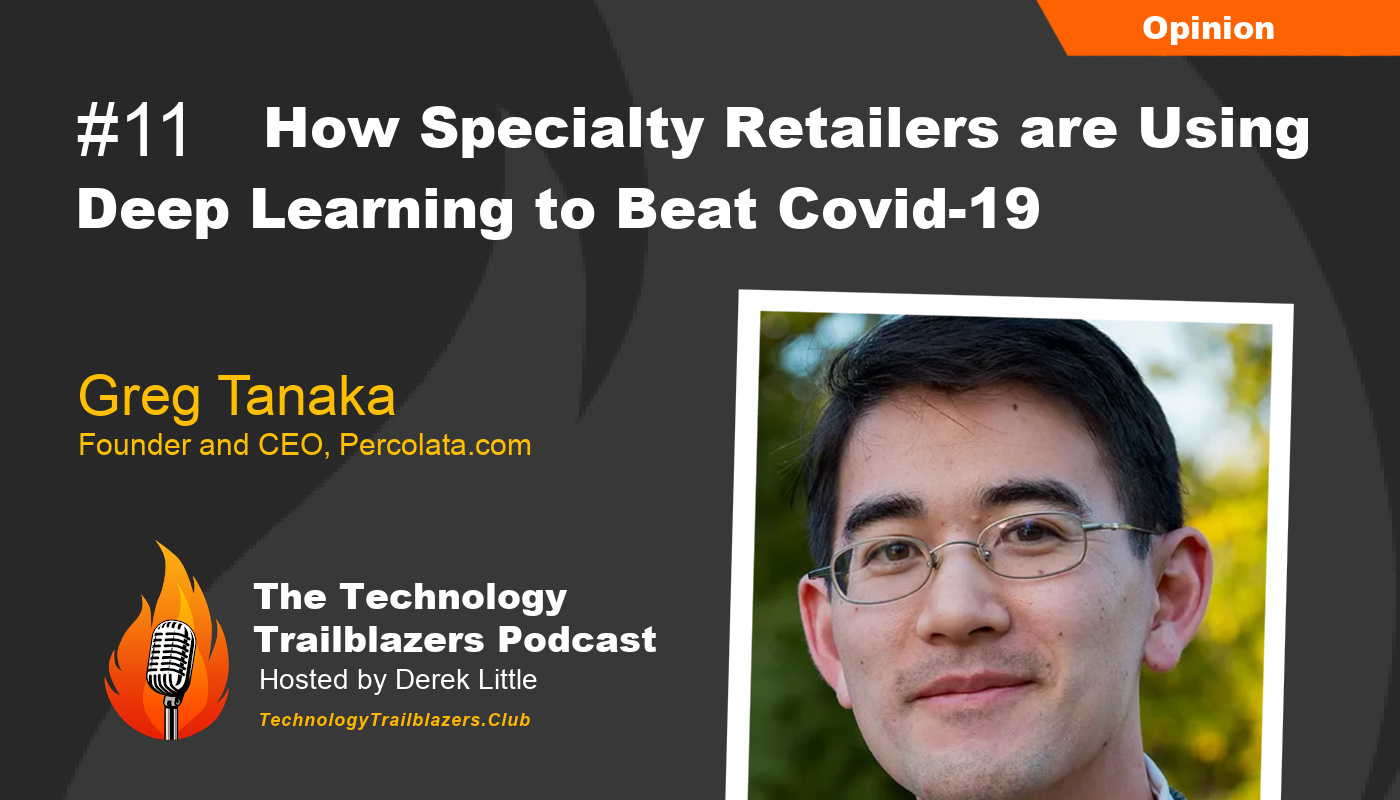 How Specialty Retailers are Using Deep Learning To Beat Covid-19