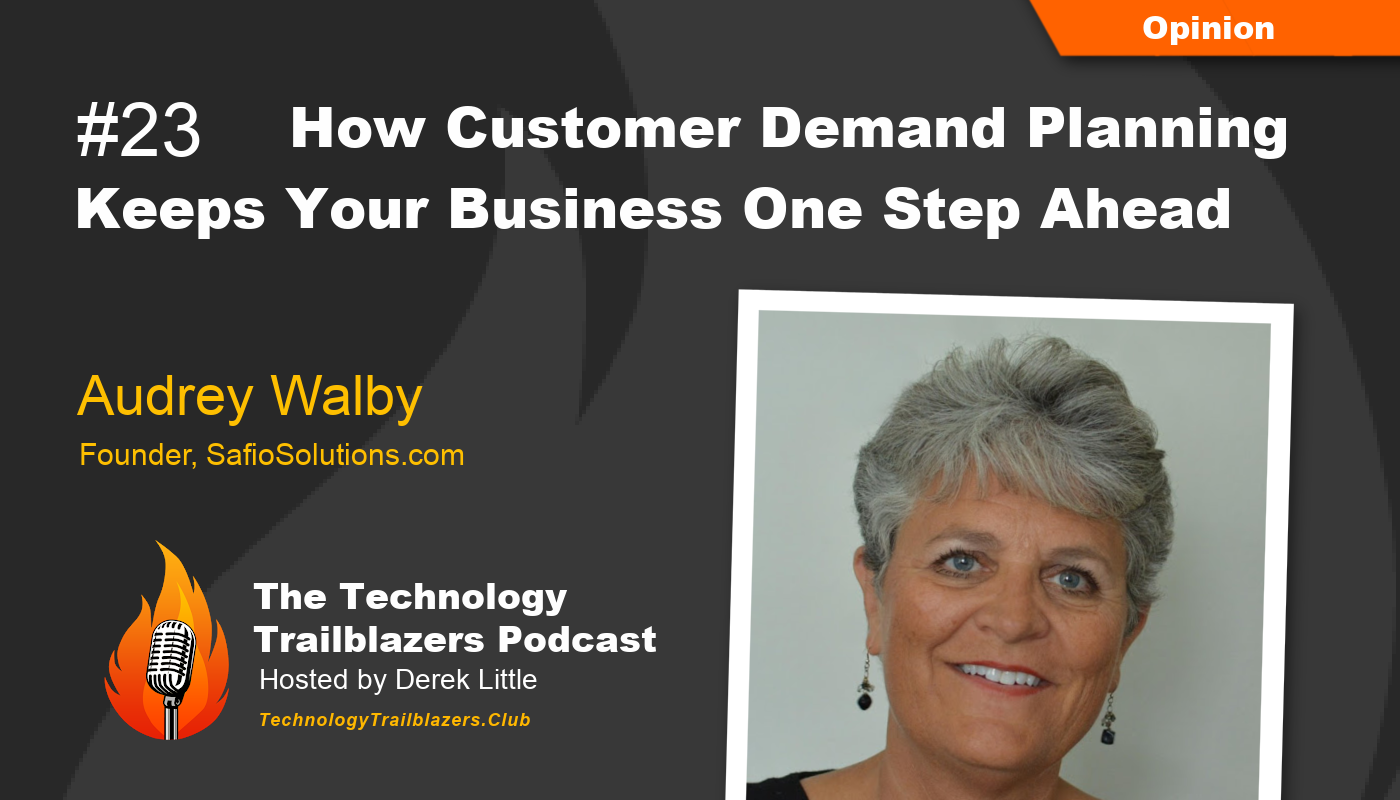How Customer Demand Planning Keeps Your Business One Step Ahead