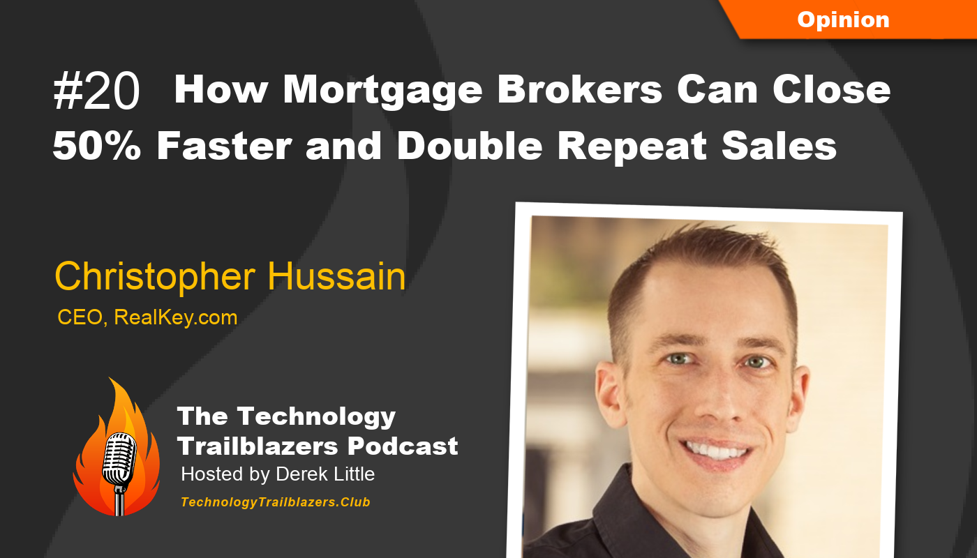 How Mortgage Brokers and Lenders Can Close 50% Faster While Doubling Repeat Sales