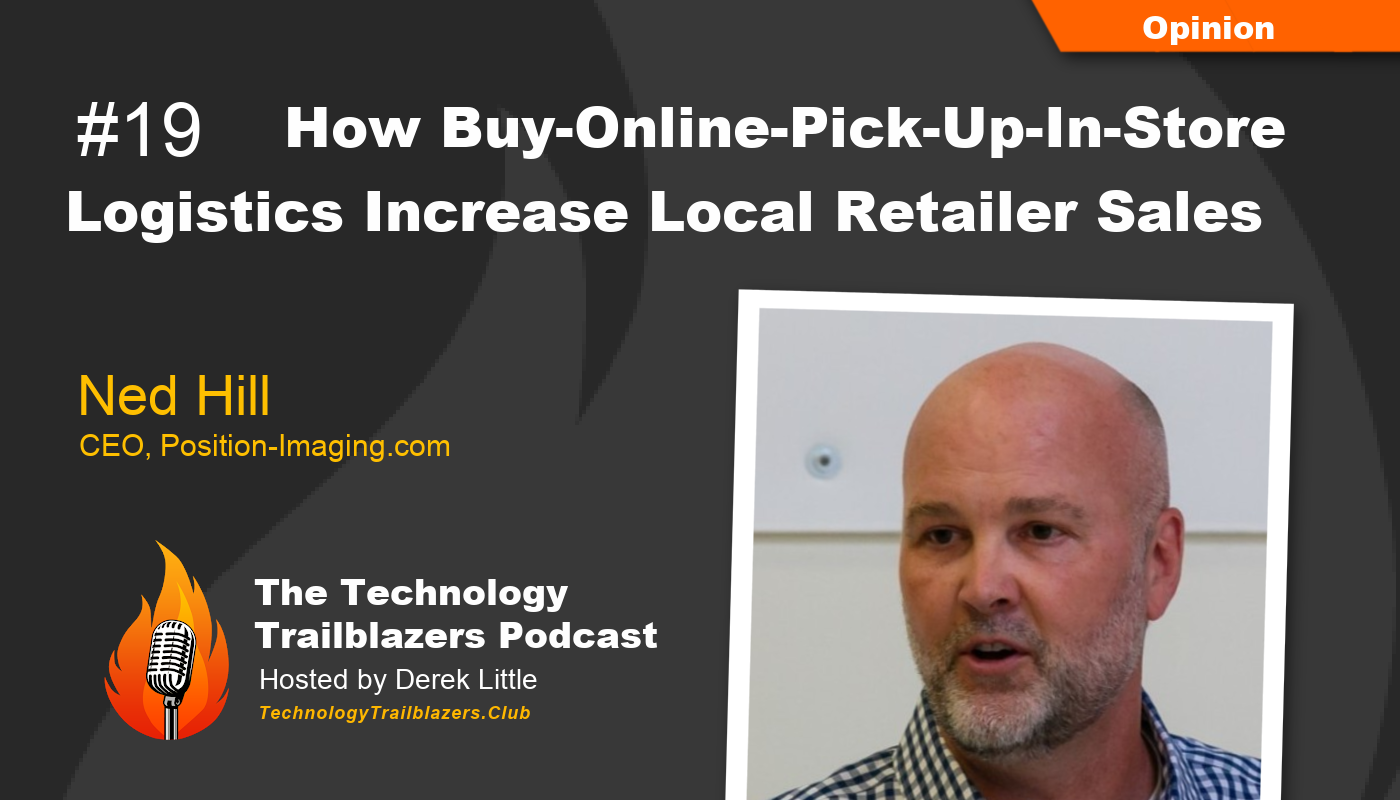How Buy-Online-Pick-Up-In-Store Logistics Increase Local Retailer Sales